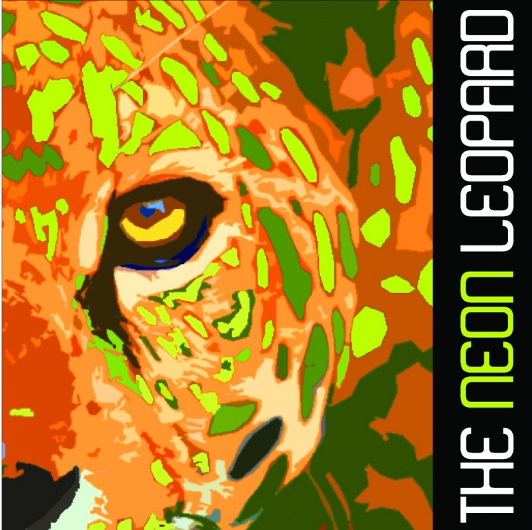 The Neon Leopard