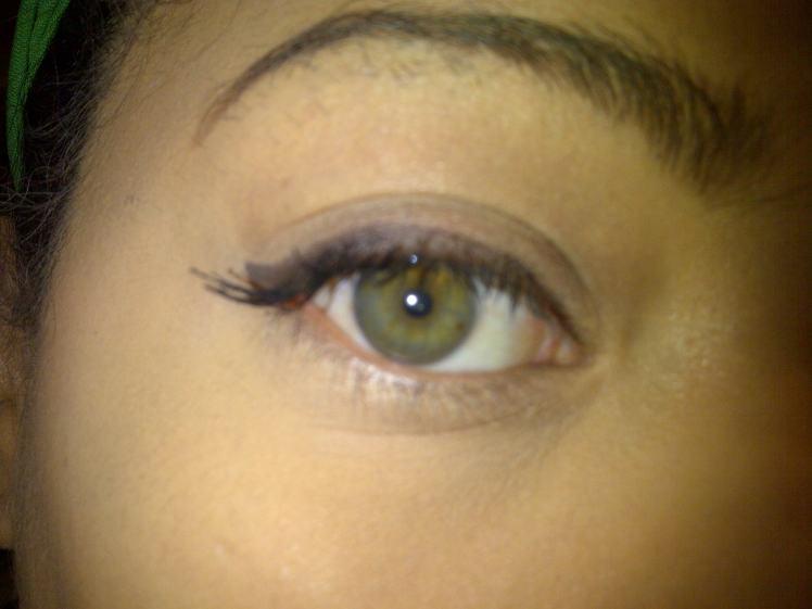Eyeliner - Not dark anymore