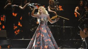 grammys2013CarrieUnderwood