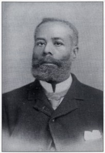 The Real McCoy-Elijah McCoy