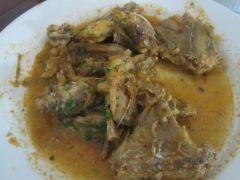 iguana stew