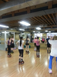 kangoo jumps toronto