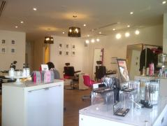 Mync lash lounge and brow bar