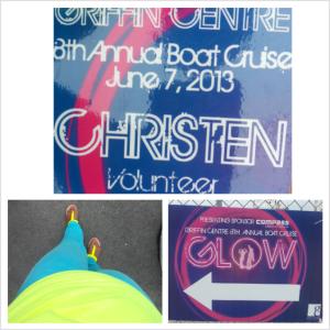 Griffin Centre - Chrisneon