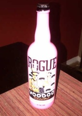 Voodoo Bacon Maple Ale