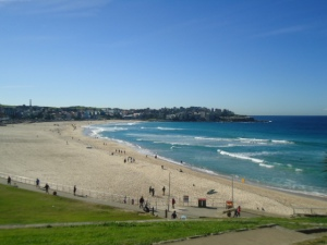 Bondi Beach, NSW, Australia