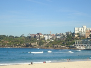 Bondi Beach, NSW, Australia