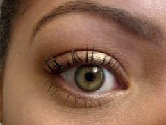 Eye with Benefit Sunbeam