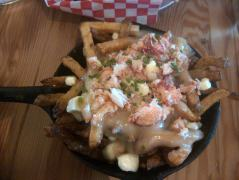 lobsterpoutine