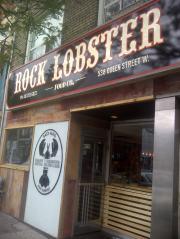 rocklobetsroutside