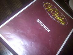 vivetha menu