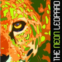 The Neon Leopard logo