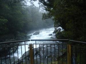 The Chasm, Fiordland National Park, New Zealand