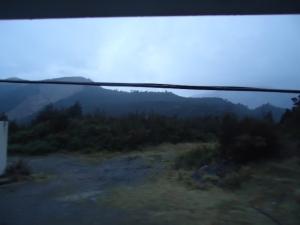 TranzAlpine scenic route, South Island, New Zealand