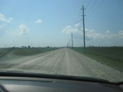 Road trippin'