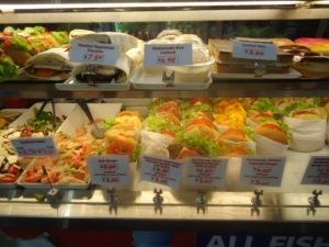 Schnitzel in Sydney