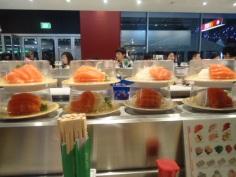 Sushi Roll, Sydney