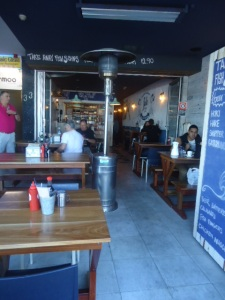 Fish Shack, Manly