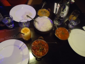 Raviz Indian Cuisine, Auckland