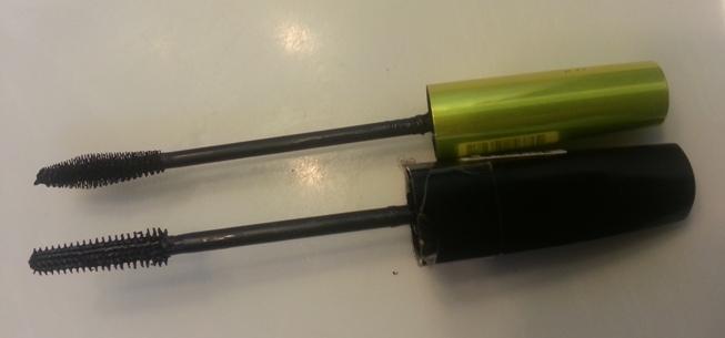 f4c4f03480b Product Review – Mascara Log – Rimmel Lash Accelerator – The Neon ...