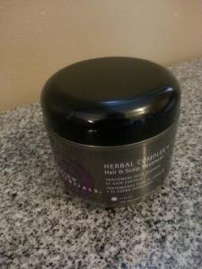 Design Essentials Hair & Scalp Treatment