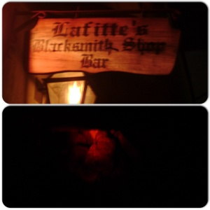 Lafitte's Haunted Bar