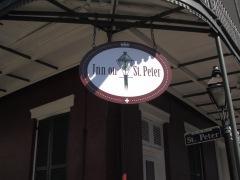 Inn on St Peter