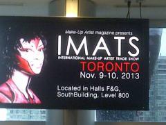 IMATS Toronto