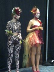 IMATS student competition 2013