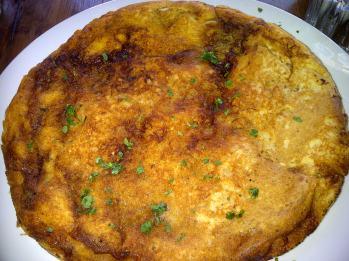 porcetta pancake