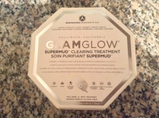 Glam Glow box