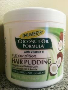 Palmer's Coconut Oil Formula (2)