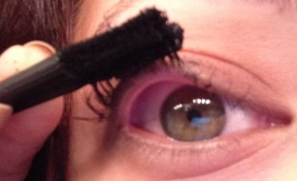 Sephora Upside Down Mascara