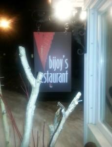 Bijoy's restaurant (5)