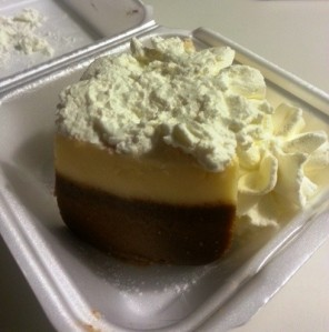 Elixor Dix30 blueberry lemon cheesecake