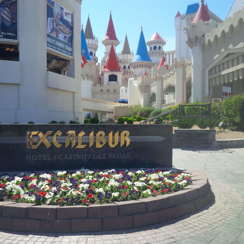 Family Oriented Hotels In Las Vegas