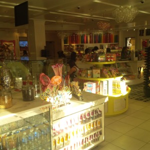 Sugar Factory store