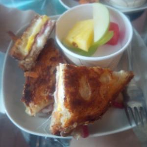 Breakfast at Cheesewerks
