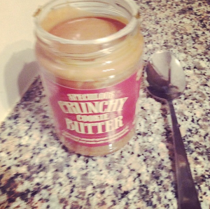 Trader Joe's Cookie Butter Crunchy