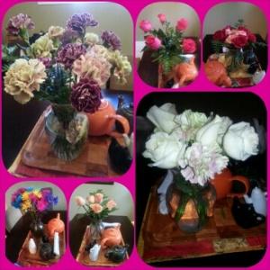 Flowers theneonleopard