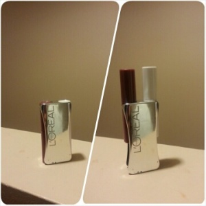 Get it or Forget it (L'Oreal infallible)