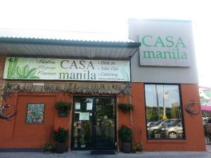 Casa Manila - Toronto -  (1)