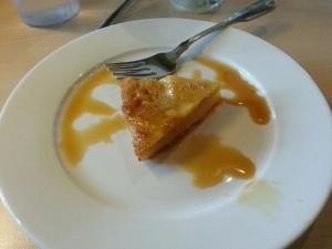 Casa Manila - Toronto - cassava cake  (9)