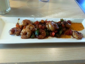 Casa Manila - Toronto - garlic shrimp  (5)