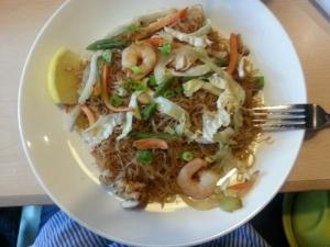 Casa Manila - Toronto - rice vermicelli  (7)