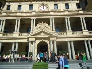 The Customs House, Sydney