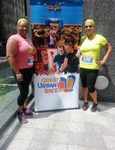Great Urban Race 2014 (2)