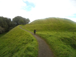 Mt Eden, New Zealand