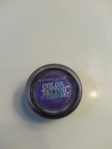 GIFI Maybelline color tattoo(9)