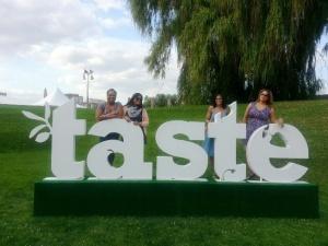 Taste of Toronto 2014 (1)